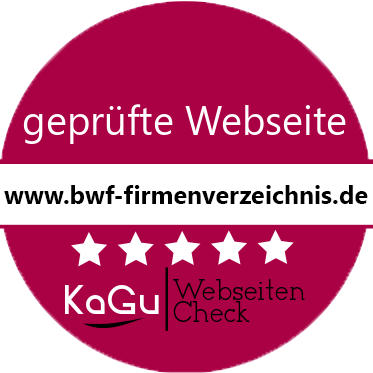 BWF  Media  Entertainment ihr  ( S-E-O )